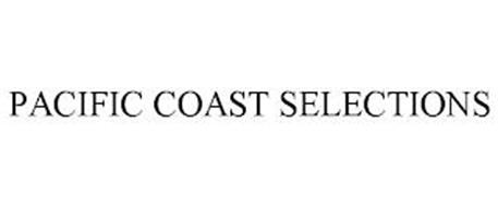 PACIFIC COAST SELECTIONS