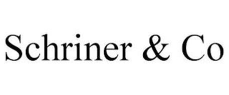 SCHRINER & CO