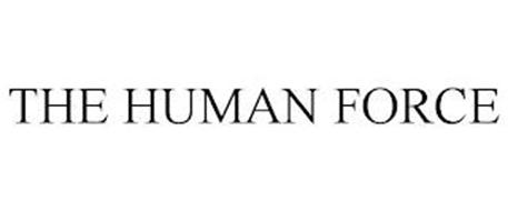 THE HUMAN FORCE
