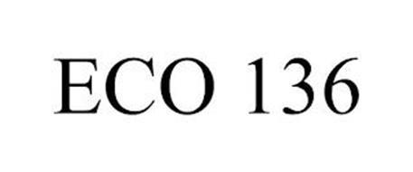 ECO 136