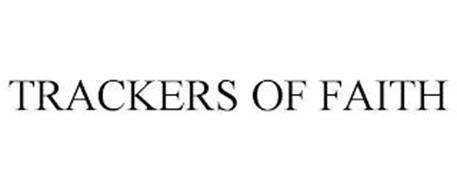 TRACKERS OF FAITH
