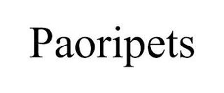 PAORIPETS