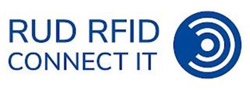 RUD RFID CONNECT IT