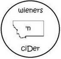 WIENERS 'N CIDER