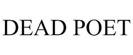 DEAD POET