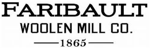 FARIBAULT WOOLEN MILL CO. 1865
