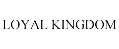 LOYAL KINGDOM
