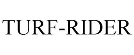 TURF-RIDER