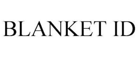 BLANKET ID