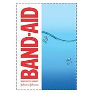 BAND-AID BRAND ADHESIVE BANDAGES JOHNSON & JOHNSON