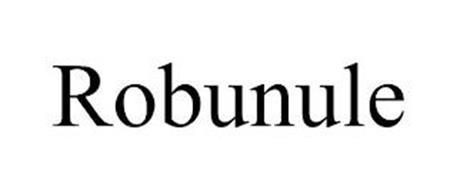 ROBUNULE