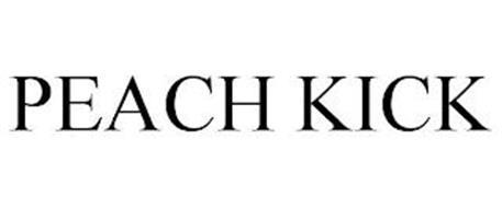 PEACH KICK