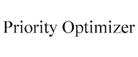 PRIORITY OPTIMIZER
