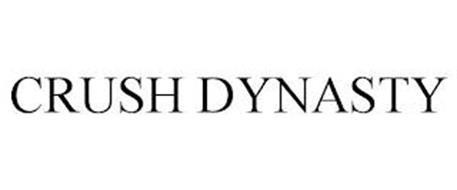 CRUSH DYNASTY