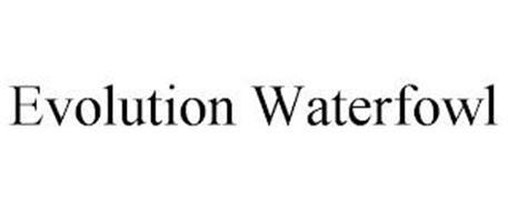 EVOLUTION WATERFOWL