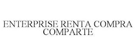 ENTERPRISE RENTA COMPRA COMPARTE