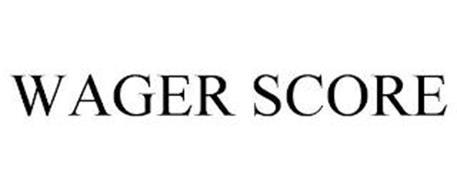 WAGER SCORE