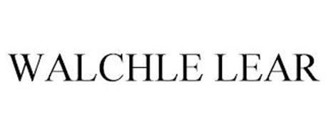 WALCHLE LEAR