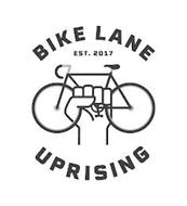 BIKE LANE EST. 2017 UPRISING