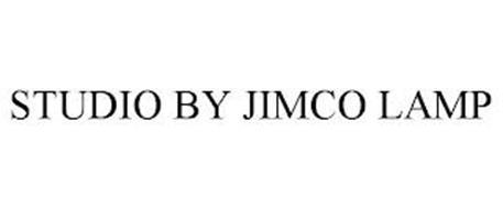 STUDIO BY JIMCO LAMP
