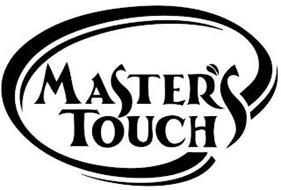 MASTER'S TOUCH