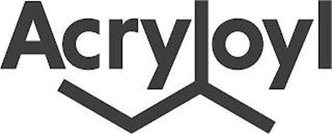 ACRYLOYL