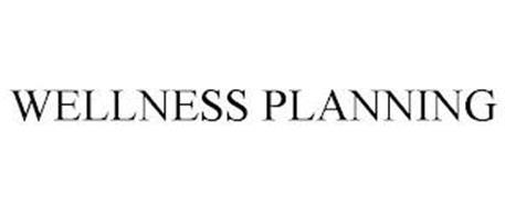 WELLNESS PLANNING