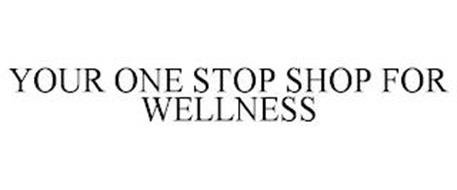 YOUR ONE STOP SHOP FOR WELLNESS