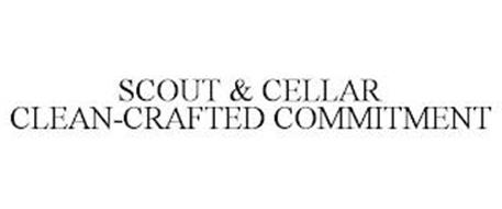 SCOUT & CELLAR CLEAN-CRAFTED COMMITMENT