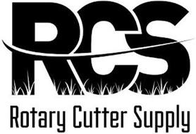 RCS ROTARY CUTTER SUPPLY