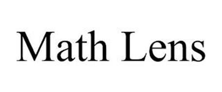 MATH LENS