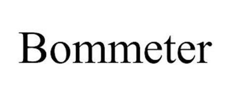 BOMMETER