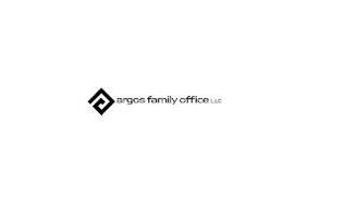 ARGOS FAMILY OFFICE LLC