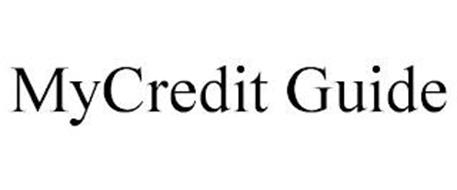 MYCREDIT GUIDE