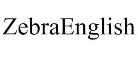ZEBRAENGLISH