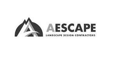 A AESCAPE LANDSCAPE DESIGN CONTRACTORS