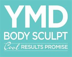 YMD BODY SCULPT COOL RESULTS PROMISE