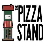 PIZZA THE PIZZA STAND