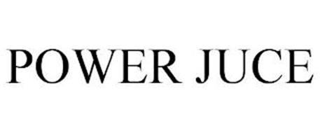 POWER JUCE
