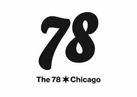 78 THE 78 CHICAGO