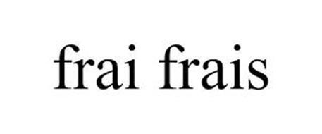 FRAI FRAIS