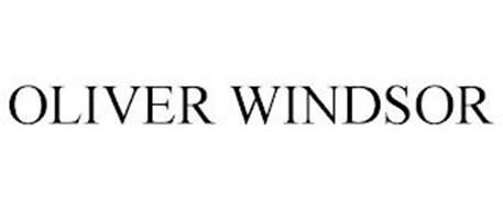 OLIVER WINDSOR