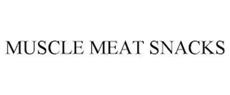 MUSCLE MEAT SNACKS