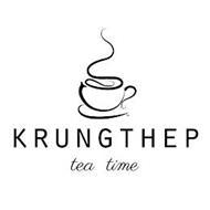 KRUNGTHEP TEA TIME