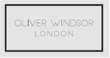 OLIVER WINDSOR LONDON