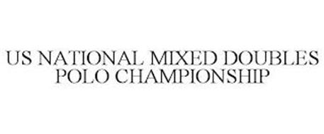 US NATIONAL MIXED DOUBLES POLO CHAMPIONSHIP