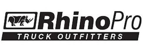 RHINOPRO TRUCK OUTFITTERS
