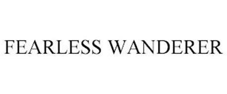 FEARLESS WANDERER