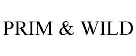 PRIM & WILD