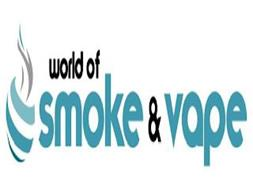 WORLD OF SMOKE & VAPE